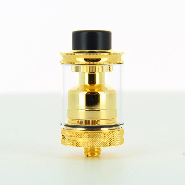 RTA Tank 24mm Gold Dotmod